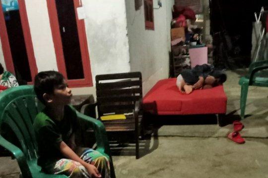 Gempa magnitudo 5,2 dirasakan di kota Mamuju