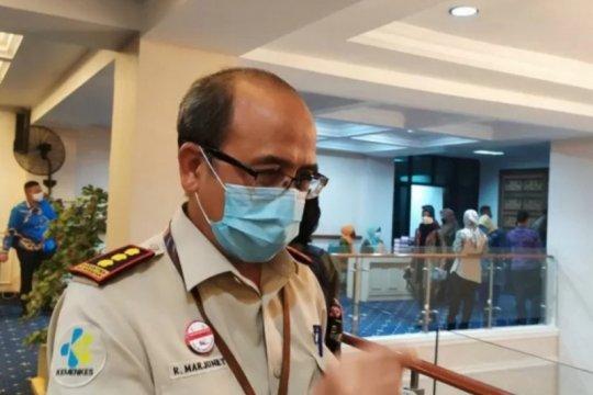 KKP perketat pemeriksaan kesehatan di Pelabuhan Bakauheni