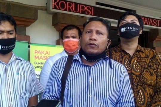 Kuasa hukum Jrx ajukan surat pergantian majelis hakim ke PN Denpasar
