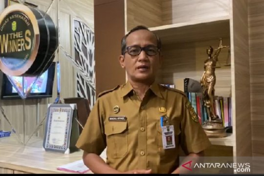 Banjarmasin wajibkan warga dari Jakarta tes usap COVID-19
