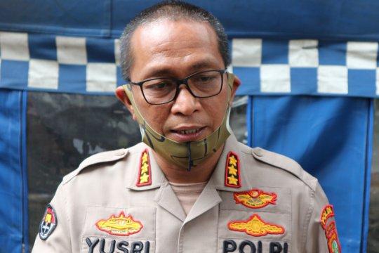 Polisi selidiki kasus pelarian anak oleh pelaku pelecehan di bandara