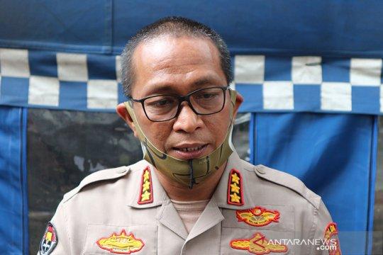 Polda Metro jadwalkan pemeriksaan Hadi Pranoto pada 23 September