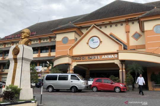 Pemkot Malang sebut kapasitas RS penanganan COVID-19 masih mencukupi