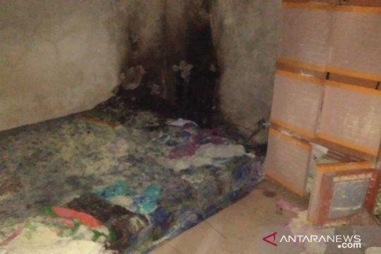 Tiga warga terluka bakar akibat kebocoran tabung gas di Jatinegara