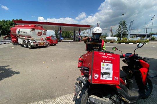 Pertamina sediakan bahan bakar standar Euro IV mulai Agustus