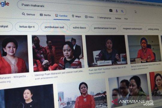 Sejumlah tokoh Sumbar minta masyarakat maafkan Puan Maharani