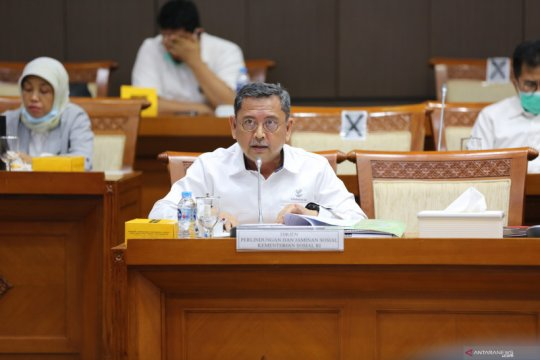 DPR setujui Rp30,9 triliun untuk perlindungan dan jaminan sosial