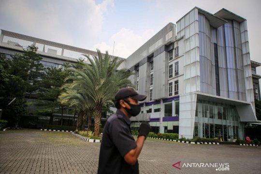 Pemkot Jakut siapkan tujuh hotel sebagai tempat isolasi mandiri