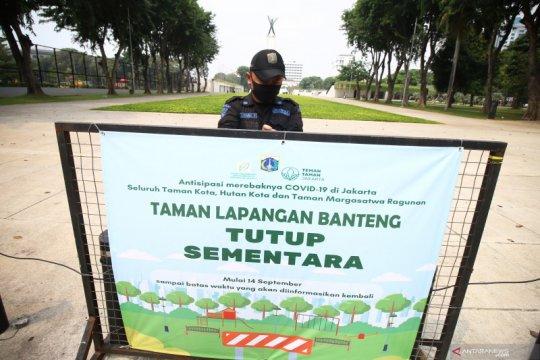 Kemarin, kritik terhadap kunker DPRD hingga penerapan PSBB Jakarta
