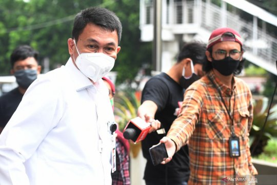 Nawawi: Penegak hukum seharusnya tak kesampingkan informasi masyarakat