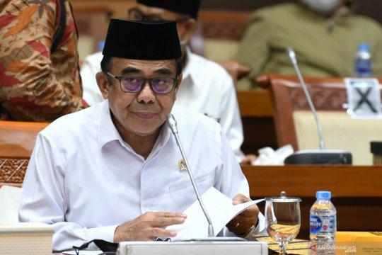 Menteri Agama terkonfirmasi positif COVID-19, kondisi fisik baik