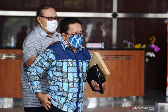 Kejagung periksa Direktur Teknik Pelindo II soal korupsi Pelindo II