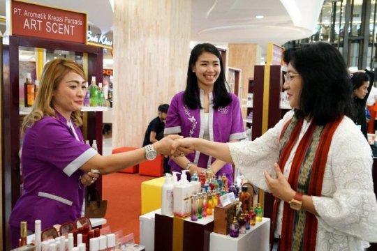 Kemenperin: Produksi sabun naik, dongkrak industri kosmetik tumbuh
