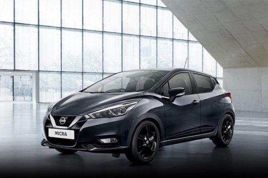 Renault akan kembangkan Nissan March generasi berikutnya