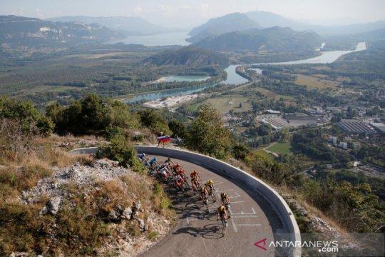 Tidak ada pebalap Tour de France yang positif COVID-19