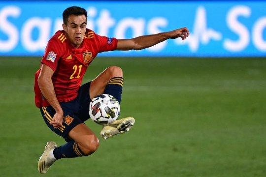 Manchester United gencarkan upaya untuk rekrut Reguilon dari Madrid