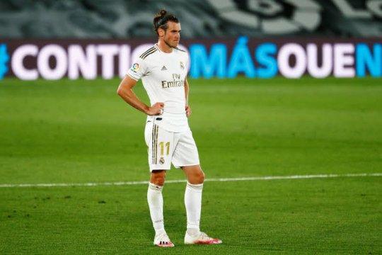 Gareth Bale diambang pintu keluar Real Madrid