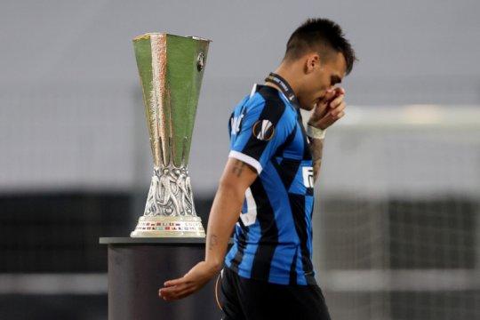 Agen pastikan Lautaro Martinez tetap bersama Inter musim ini