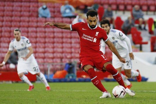Gary Neville sebut Mo Salah capai level baru di Liverpool