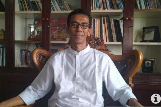 Seorang calon bupati di Pilkada Solok tidak lolos tes kesehatan