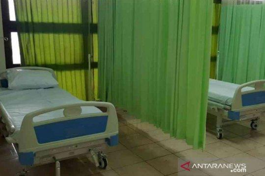 Stadion Patriot Bekasi mulai difungsikan rawat pasien COVID-19