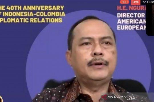Indonesia undang Kolombia ikut temu bisnis INA-LAC tahun ini