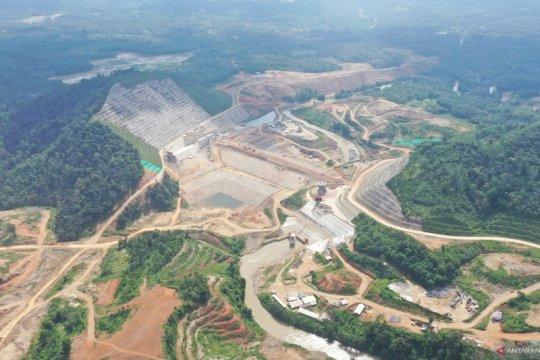 Waskita Karya garap proyek pengairan senilai Rp1,08 triliun