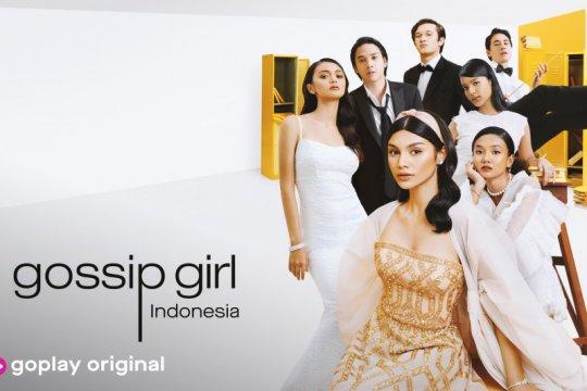 """""""Gossip Girls Season 2"""" siap hadir di GoPlay"""