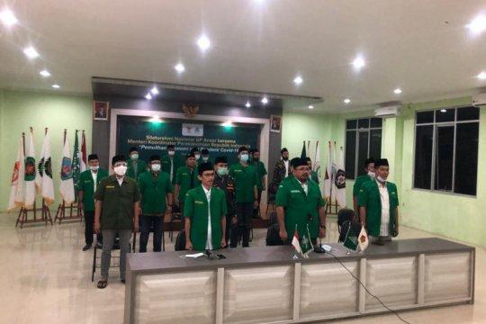 Presiden Jokowi akan buka Konbes GP Ansor di Minahasa secara virtual