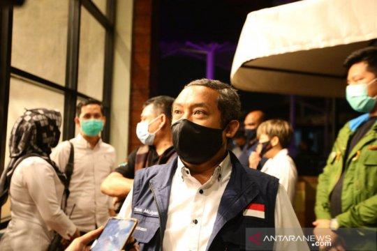 Pemkot Bandung bakal terapkan PSBMK jika COVID-19 tak terkendali