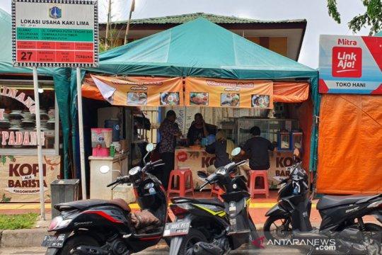 PSBB Jakarta, ada UMKM kuliner di Cempaka Putih layani makan di tempat