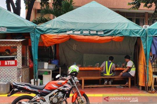 Jakarta Pusat segera tutup UMKM kuliner yang langgar PSBB