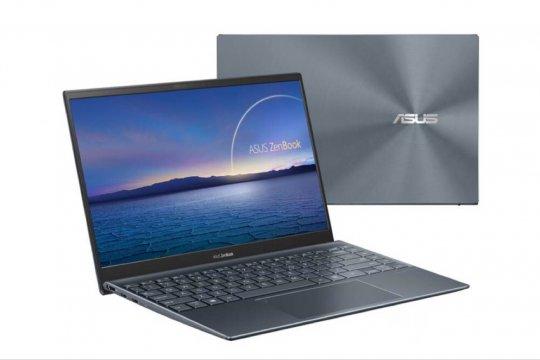Asus hadirkan ZenBook terbaru, bawa desain ultra-tipis