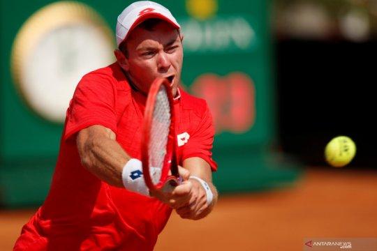 Tenis Italia Terbuka 2020: Dominik Koepfer kalahkan Alex de Minaur