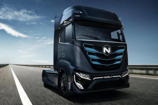 Pendiri Nikola beli desain truk dari desainer Rimac