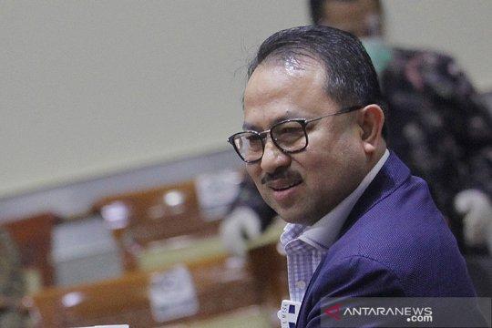 Anggota DPR: Pegawai KPK tidak lolos TWK jangan diberhentikan