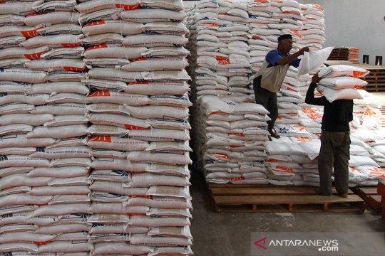 Bulog Malang pastikan stok beras cukup saat pandemi COVID-19
