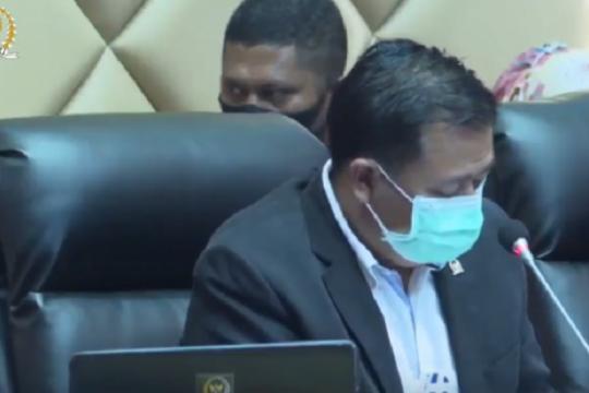 DPR: Tidak ada perubahan anggaran Kementerian Desa PDTT