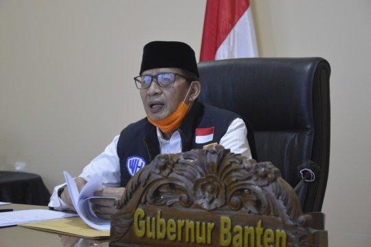 Banten siapkan 1.508 tempat tidur rumah singgah untuk karantina