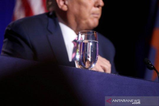 Trump: AS distribusikan 100 juta dosis vaksin corona Desember