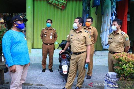 2,3 persen warga Kota Tangerang terpapar COVID-19