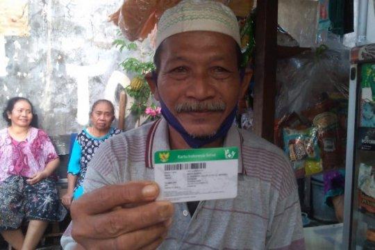 Pedagang di Surabaya bersyukur jalani operasi prostat dijamin JKN