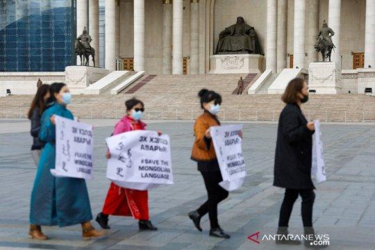 Mongolia laporkan kematian anak pertama akibat COVID