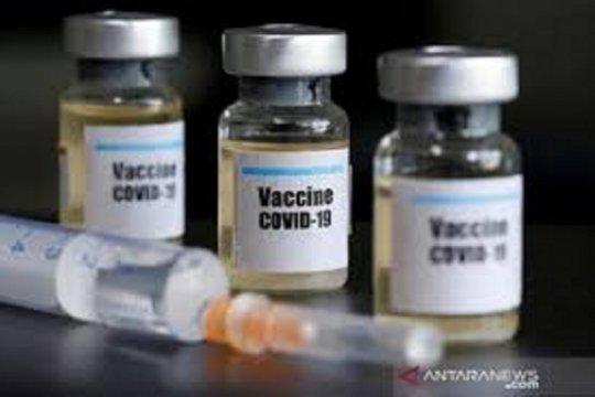 Maroko pesan vaksin COVID-19 saat kasus mendekati 100 ribu
