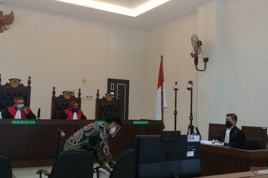 KPK tuntut Muzni Zakaria enam tahun penjara