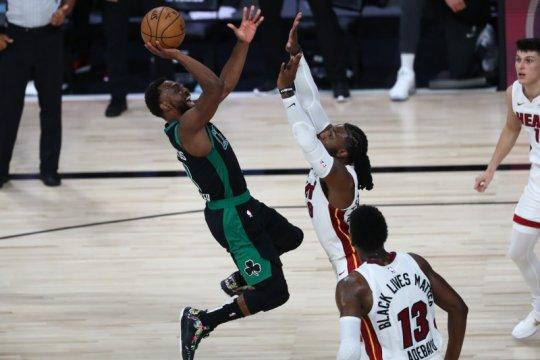 Kemba Walker introspeksi setelah Celtics tersungkur pada Game 1