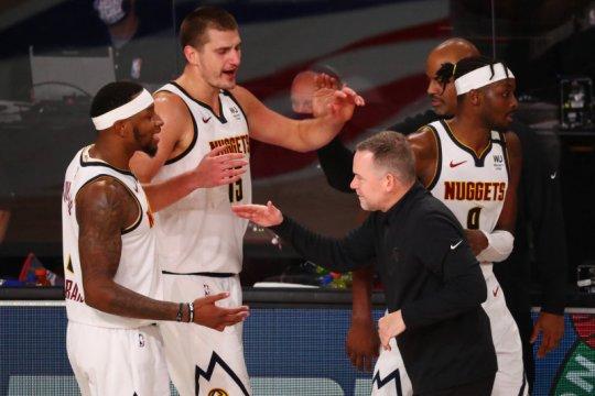Nuggets ciptakan comeback luar biasa untuk ke final Wilayah Barat