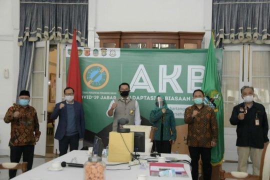 Ridwan Kamil minta KPU tindak tegas calon pelanggar protokol kesehatan