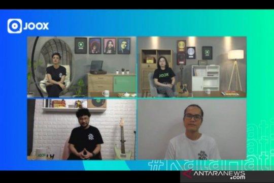 Joox ajak pengguna ekspresikan kata hati melalui playlist pilihan
