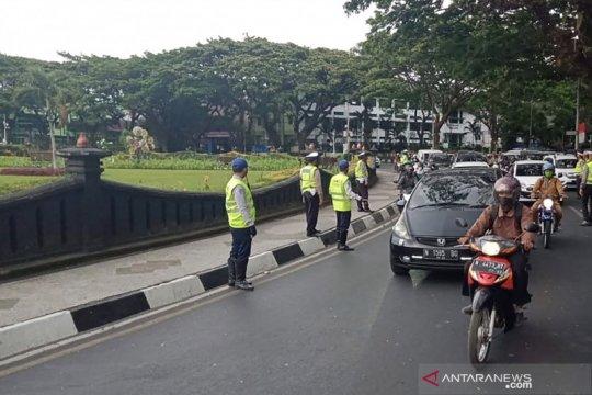 Pemkot Malang berlakukan sanksi denda pelanggar protokol kesehatan